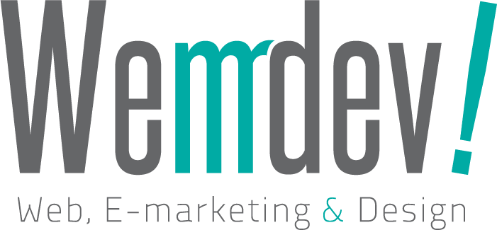 Wemdev | Agence digitale, E-marketing & Design