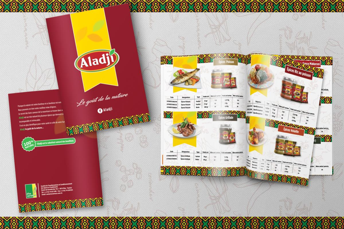 Catalogue Aladji